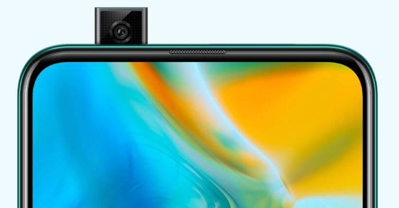 Migliori smartphone con fotocamera pop up: la nostra classifica