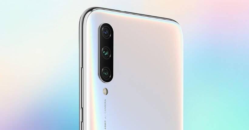 Xiaomi Mi A3: Scheda tecnica e recensione del nuovo Android One 2019