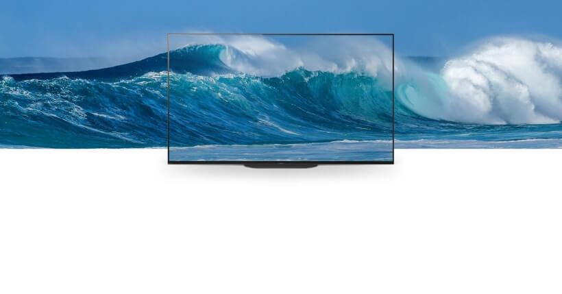 Migliori tv OLED 2019