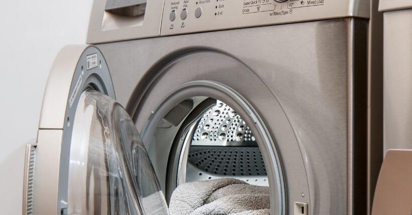 lavatrice piccola