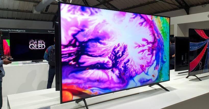 Miglior tv QLED 2019: i 4 modelli della nuova serie Samsung