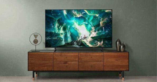 Tv Samsung RU 2019: Recensione dei 4K con HDR, economici e rivoluzionari