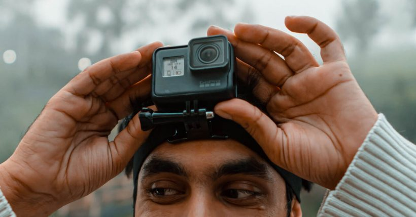 Action cam nuove