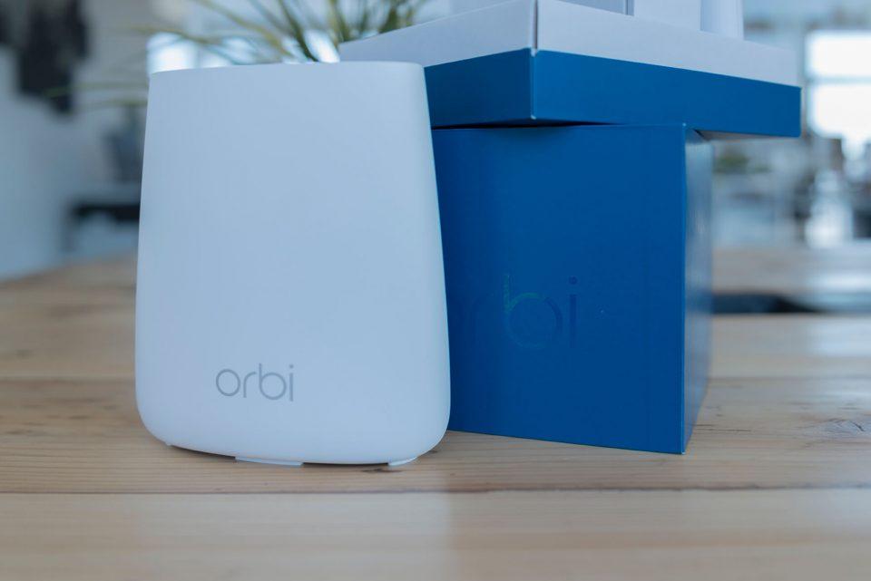 Netgear Orbi RBK20: Recensione del sistema wi fi mesh entry level, da provare!