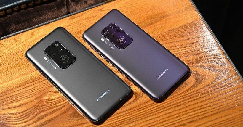 Motorola One Zoom: Recensione del nuovo top di gamma con quattro fotocamere
