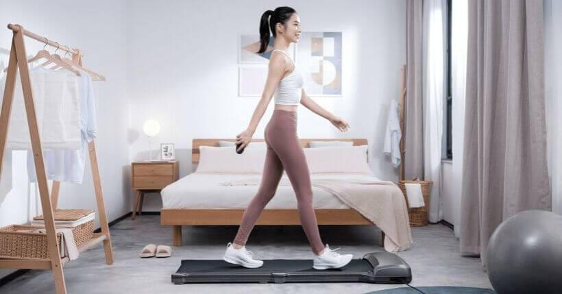 tapis roulant, walking pad xiaomi