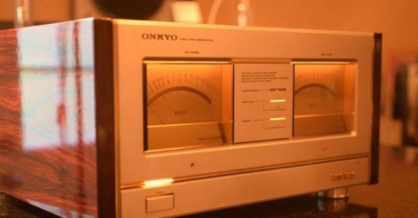 Amplificatori Onkyo: Come sono? La guida completa al brand storico