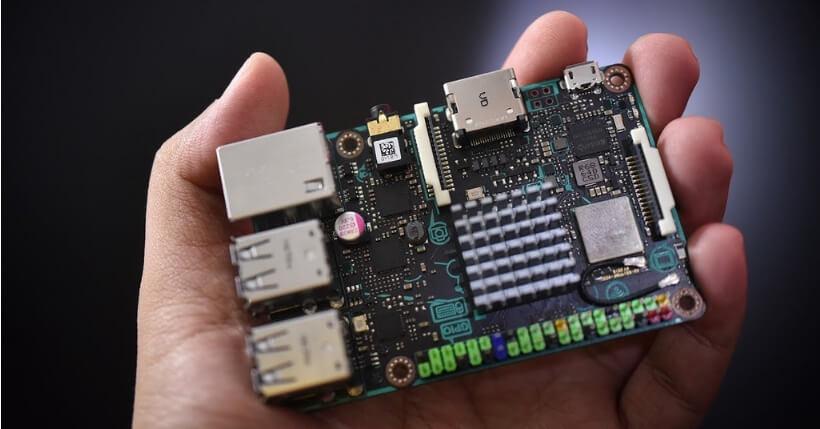 Quale Barebone comprare? Raspberry, Arduino, Tinker board e i migliori kit