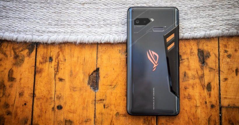 Recensione ROG Phone 2; prezzo e specifiche del miglior smartphone da gaming