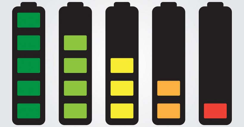 Carica batteria