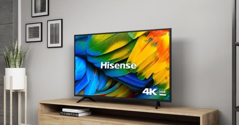 Tv Hisense B7530: Il tv 75 pollici del 2019 più economico con Dolby Vision