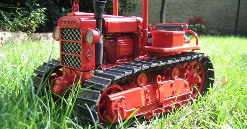 Modellismo agricolo: Guida ai migliori trattori e veicoli da collezionare