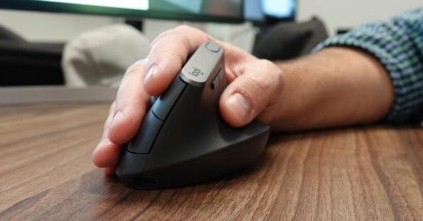 Mouse ergonomici verticali: Quale comprare, benefici e prezzi