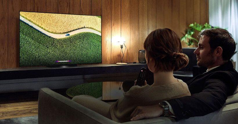 Tv LG B9: Recensione, tra gli OLED migliori di sempre?