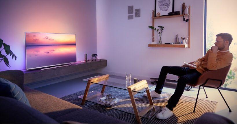 4k, ultra sottile e con Ambi light: Il Tv philips 6800 diventerà il best buy del 2019/2020? Ecco la recensione, tra HDR e cura maniacale ai dettagli