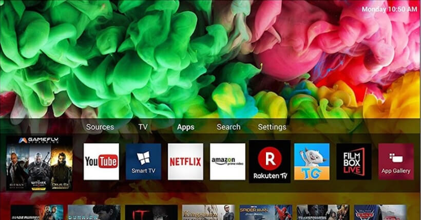 Tv philips 6800: Recensione, tanto HDR e cura dei dettagli al top