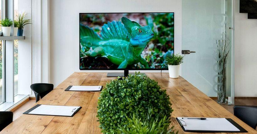 Recensione tv Panasonic OLED: il GZ950, tra qualità e concretezza