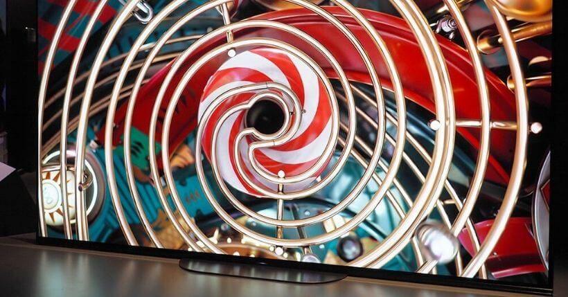 Tv Sony AG9: Recensione dell'OLED perfetto che sta calando di prezzo