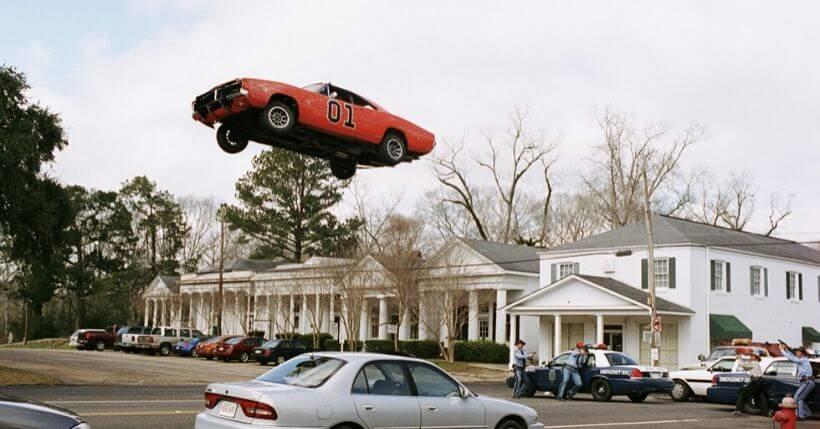 Modellismo d'auto: Le repliche di film e serie tv da collezionare