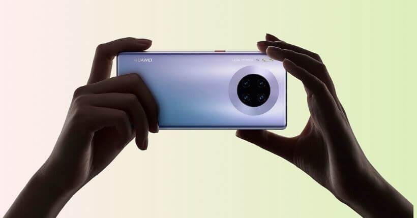 Smartphone Huawei 2020: La guida ai migliori modelli del brand