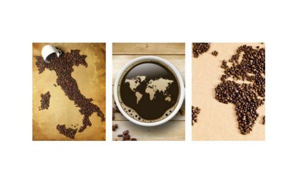 Macchine da caffè: Hotpoint e le foto più stravaganti a tema caffè