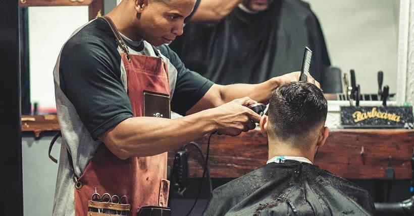 Taglia capelli