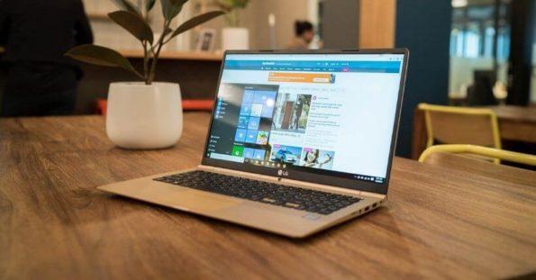 Notebook LG: La nuova serie Gram, da comprare o da evitare?