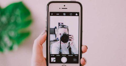 Come venire bene in fotografia