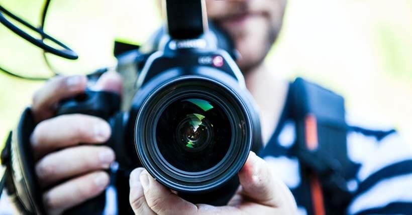 Videocamera economica