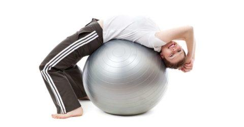 palla da fitness