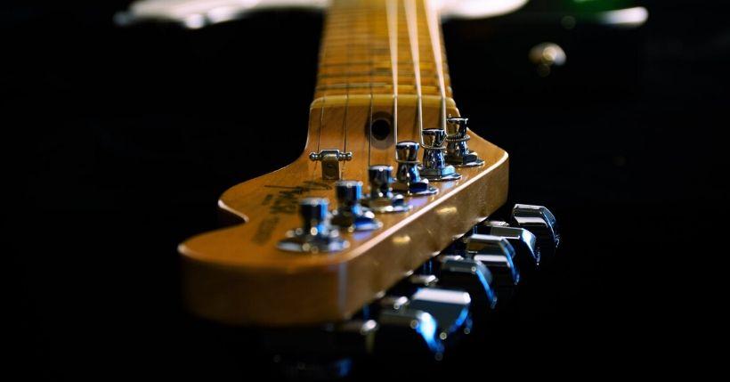 suonare la chitarra da zero