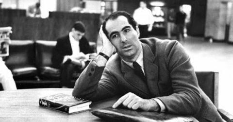 5 migliori libri di Philip Roth, gigante della letteratura che non ha vinto Nobel