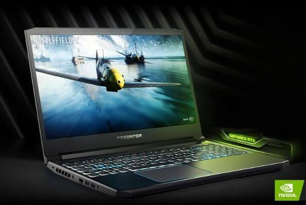 Recensione Predator Helios 300, miglior notebook da gaming di fascia alta