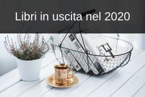 libri consiglio - 2020