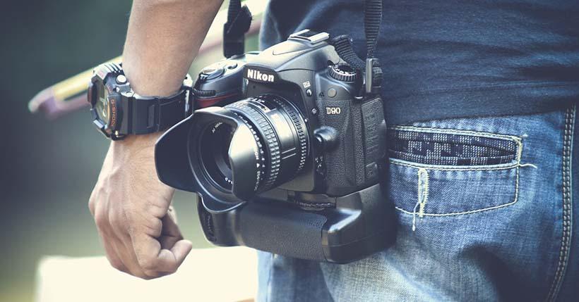 Come fare fotografia