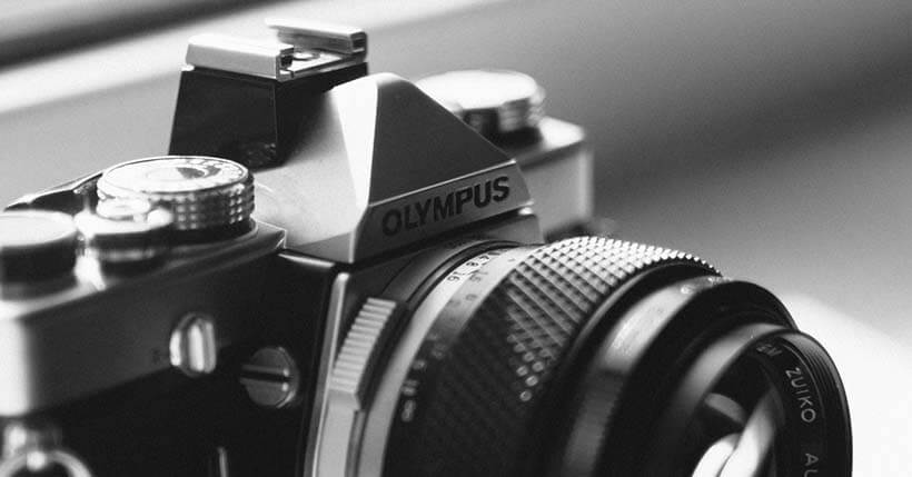 Fotocamere Olympus