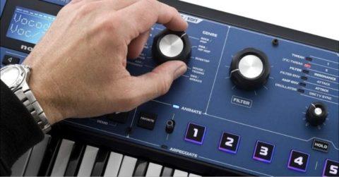 Sintetizzatore musicale: cos'è, come funziona e quali sono i migliori modelli