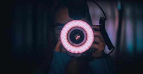 Trigger per flash