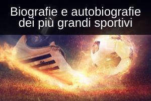libri consiglio biografie sportivi