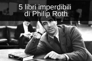 libri consiglio philip roth