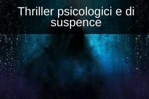 libri consiglio thriller psicologici