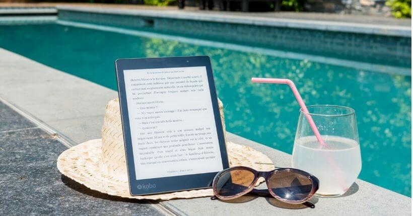 Cosa leggere in vacanza: ecco i libri perfetti per il relax delle tue ferie
