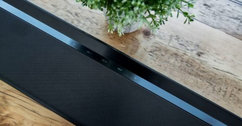 Recensione SOUndbar Panasonic HTB900EHK