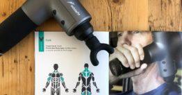 Massaggiatore muscolare Addsfit: benessere e relax con un unico strumento