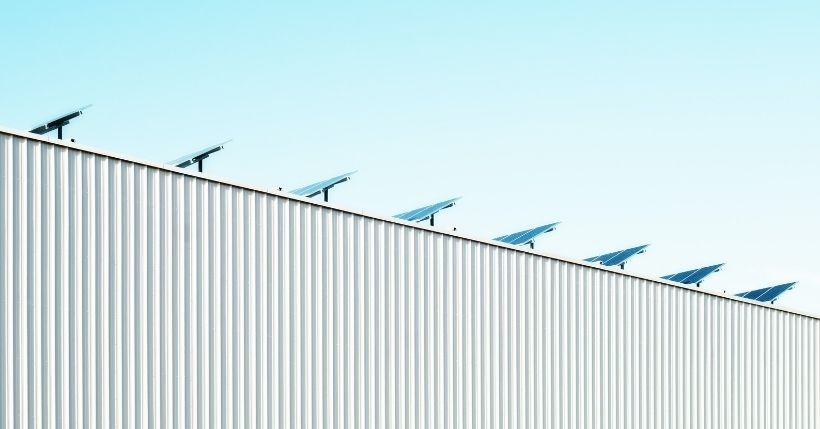 pannello solare termico