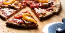 Come fare la pizza a casa