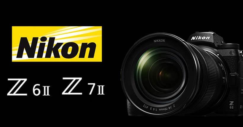 Nuove Nikon Z