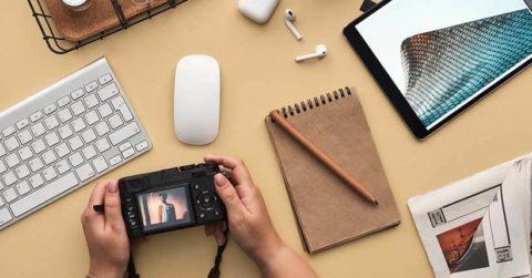 Offerte macchine fotografiche