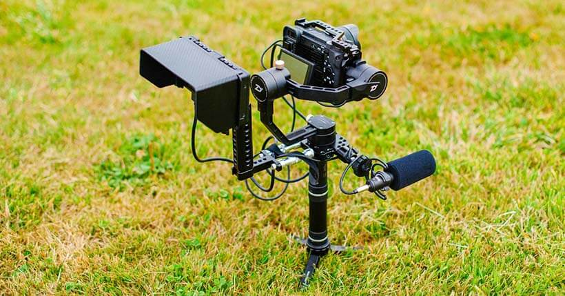 Stabilizzatori GoPro