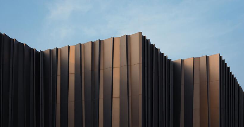 Come fare foto di architettura